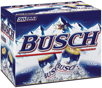 busch 10 Beers You Should Drop After College | Cheap College Beers