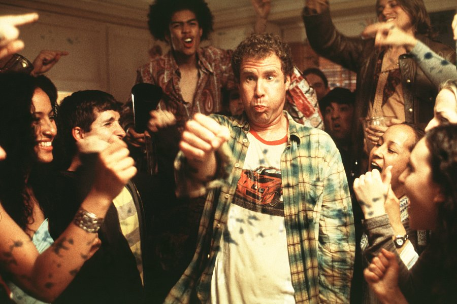frank the tank Drinking Buddies You Wish You Had | The Best Drunk Characters of All Time