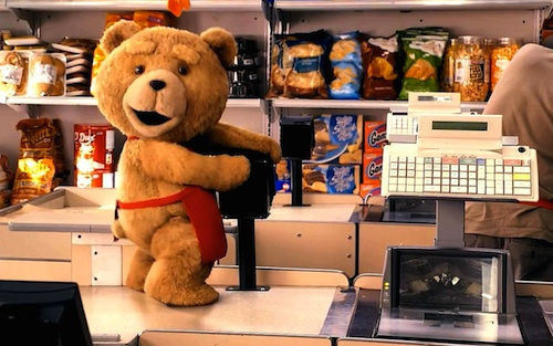 ted Drinking Buddies You Wish You Had | The Best Drunk Characters of All Time