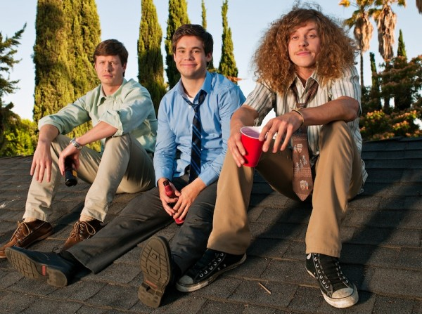 workaholics Drinking Buddies You Wish You Had | The Best Drunk Characters of All Time